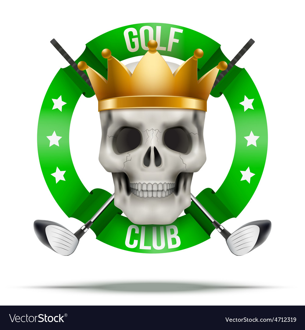 Golf club or team badges and labels logo vector | Price: 3 Credit (USD $3)
