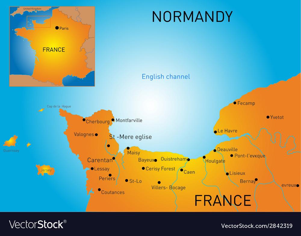 Normandy vector   Price: 1 Credit (USD $1)