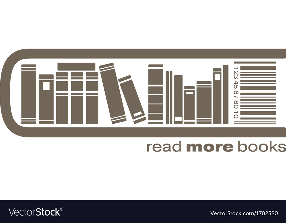 Books market icon vector | Price: 1 Credit (USD $1)