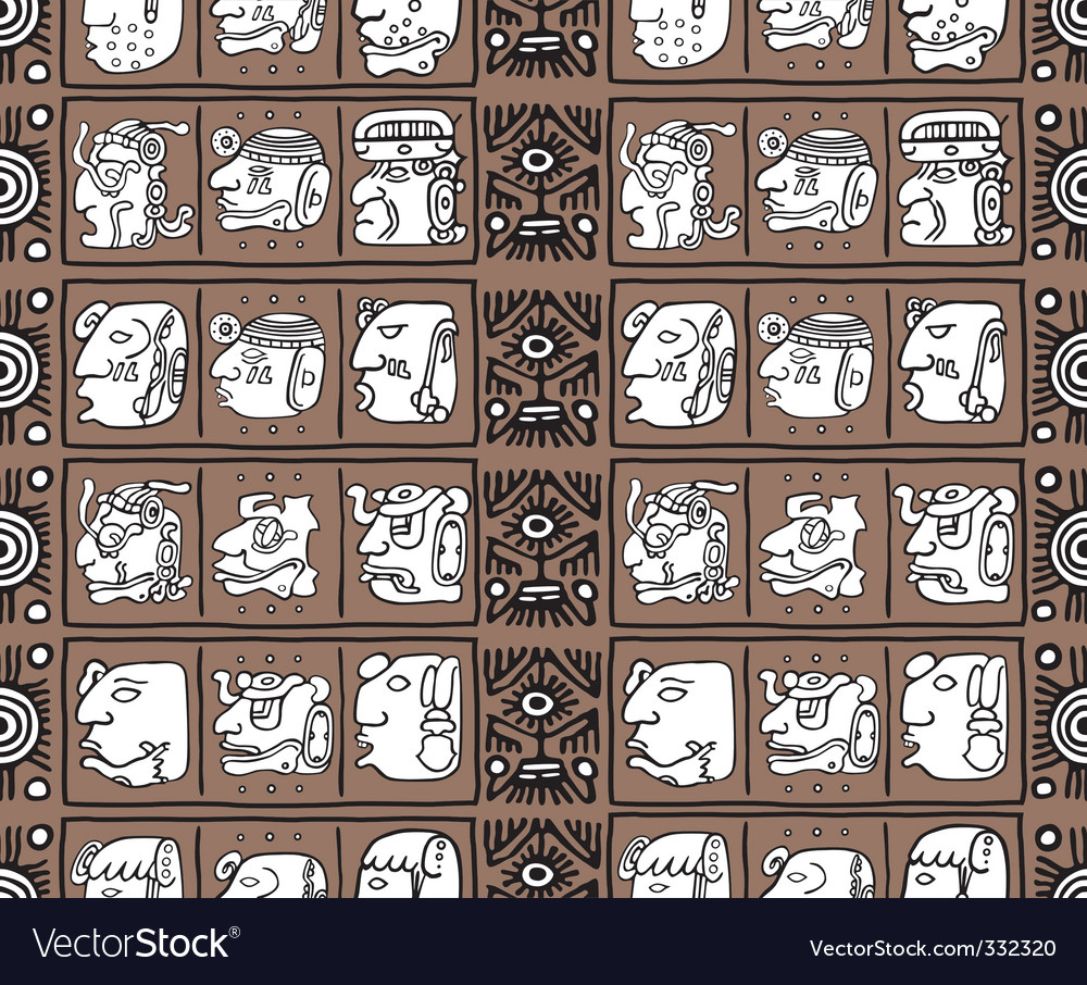 Pattern with mask vector | Price: 1 Credit (USD $1)