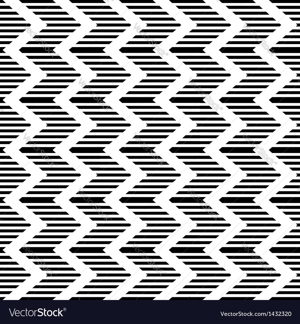 Striped zigzag texture vector   Price: 1 Credit (USD $1)