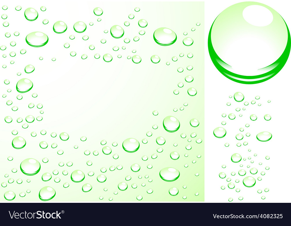 Wet surface vector | Price: 1 Credit (USD $1)