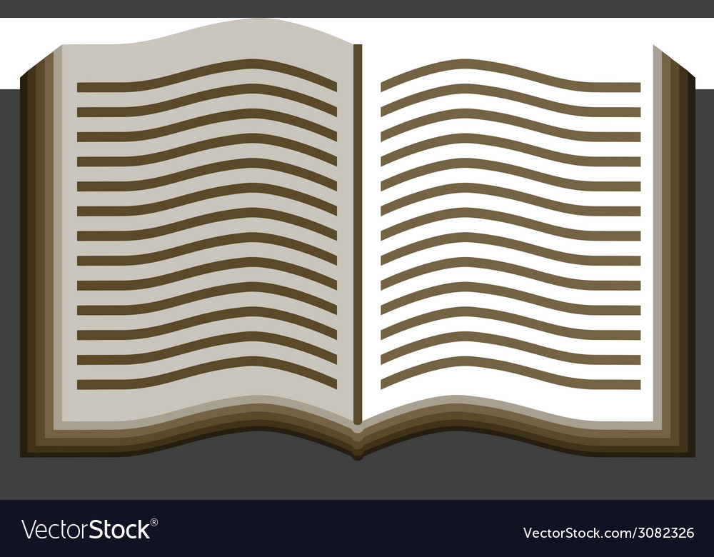 Book design vector | Price: 1 Credit (USD $1)