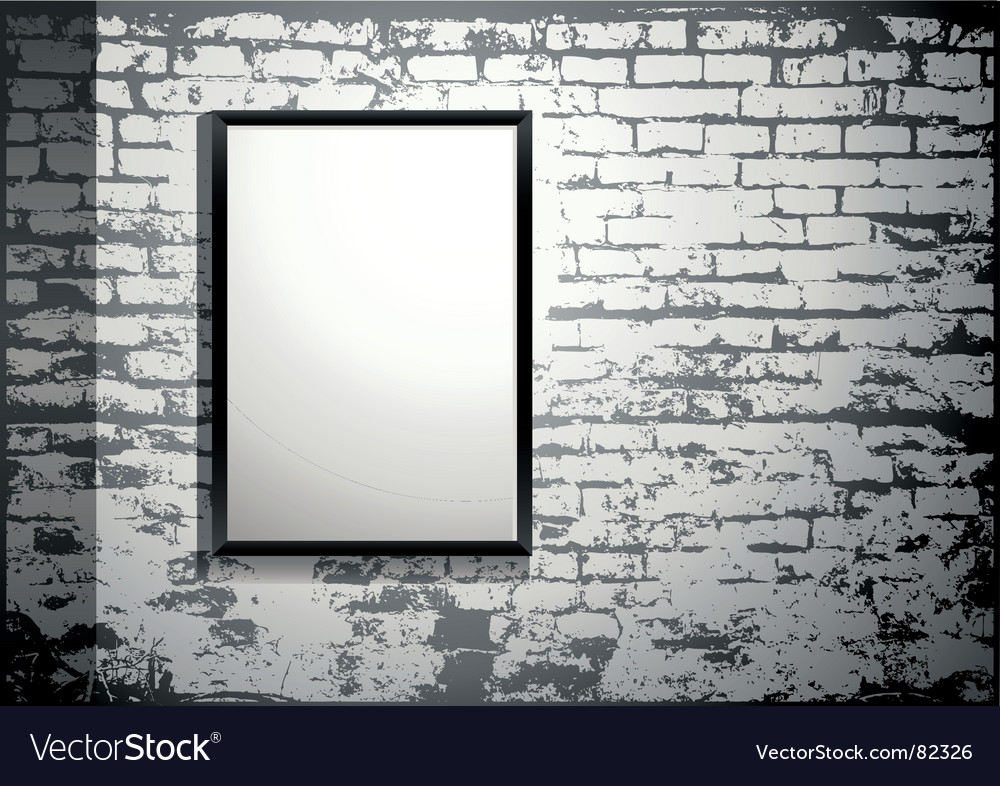Exhibition vector