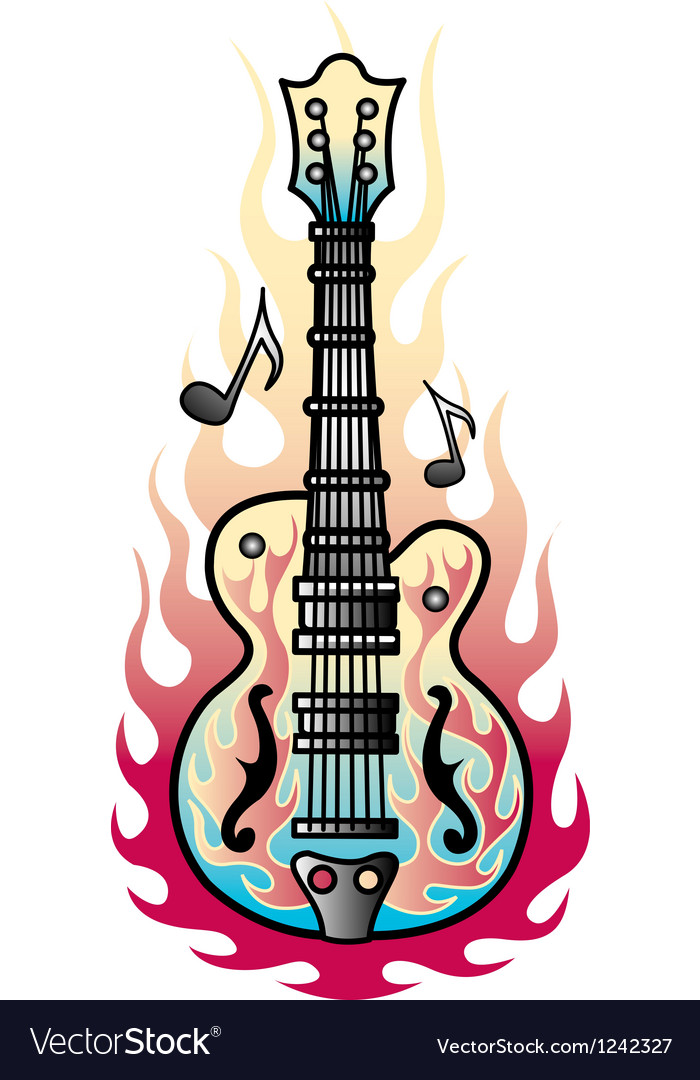 Contemporary tattoo art vector | Price: 1 Credit (USD $1)