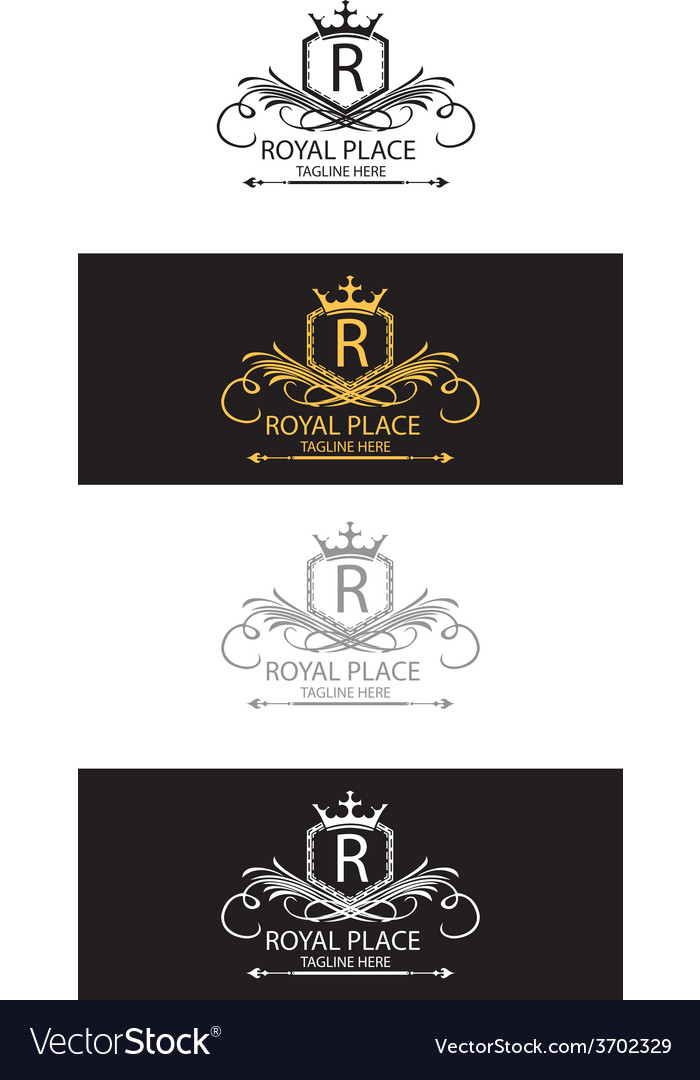 Royal place vector | Price: 1 Credit (USD $1)
