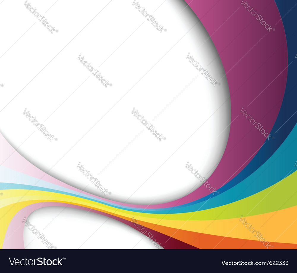 Refreshing abstract vector | Price: 1 Credit (USD $1)