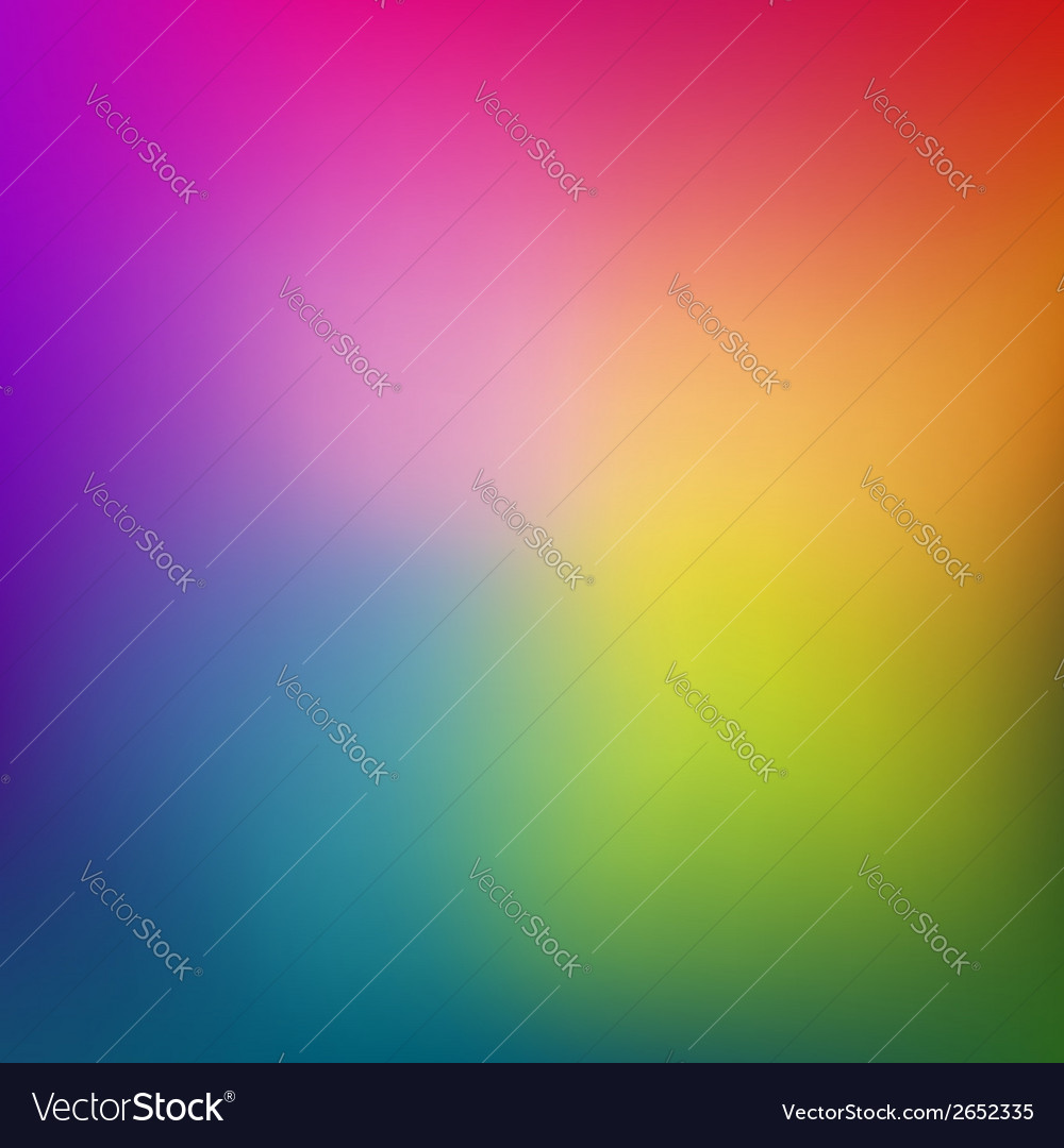 Colorful abstract background vector | Price: 1 Credit (USD $1)