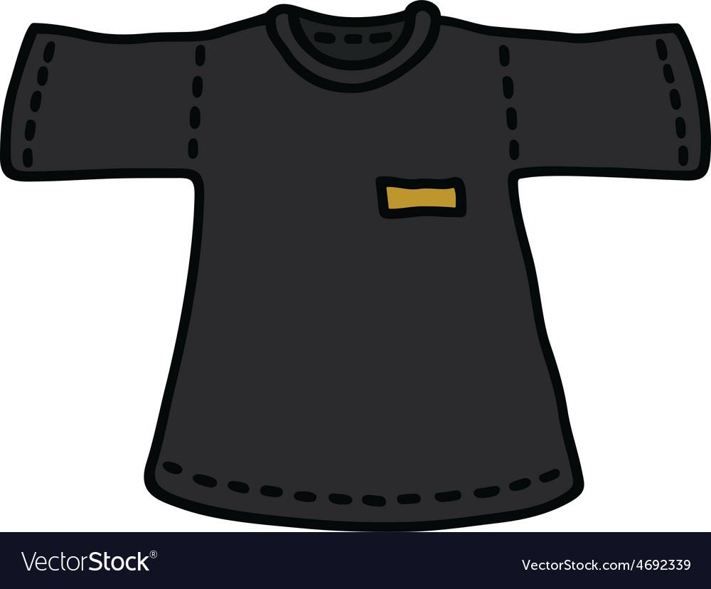 Black t-shirt vector   Price: 1 Credit (USD $1)