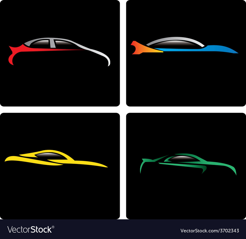 Cars vector | Price: 1 Credit (USD $1)