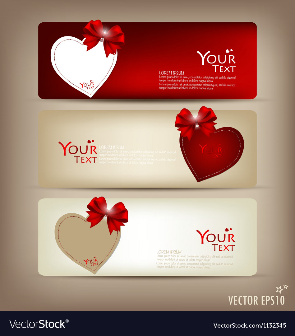 Gift cards collection vector | Price: 1 Credit (USD $1)