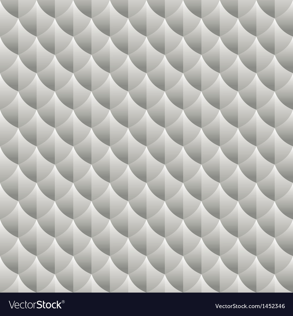 Abstract geometric metallic pattern background vector | Price: 1 Credit (USD $1)
