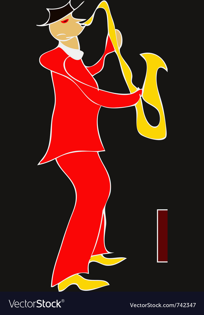 Brass dance vector | Price: 1 Credit (USD $1)