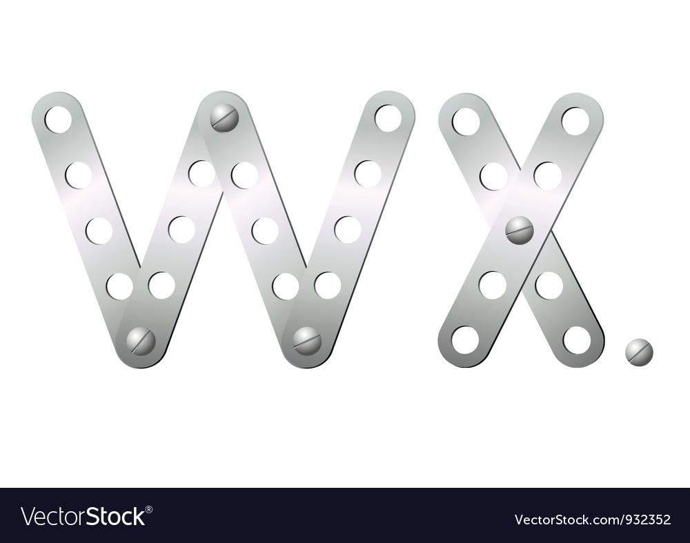 W and x vector | Price: 1 Credit (USD $1)