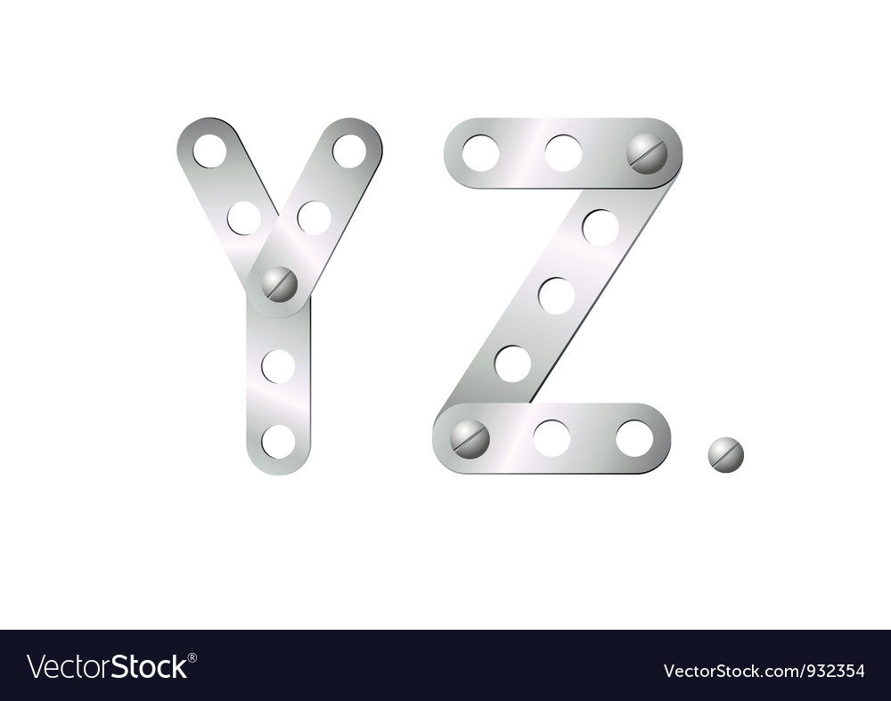 Y and z vector | Price: 1 Credit (USD $1)