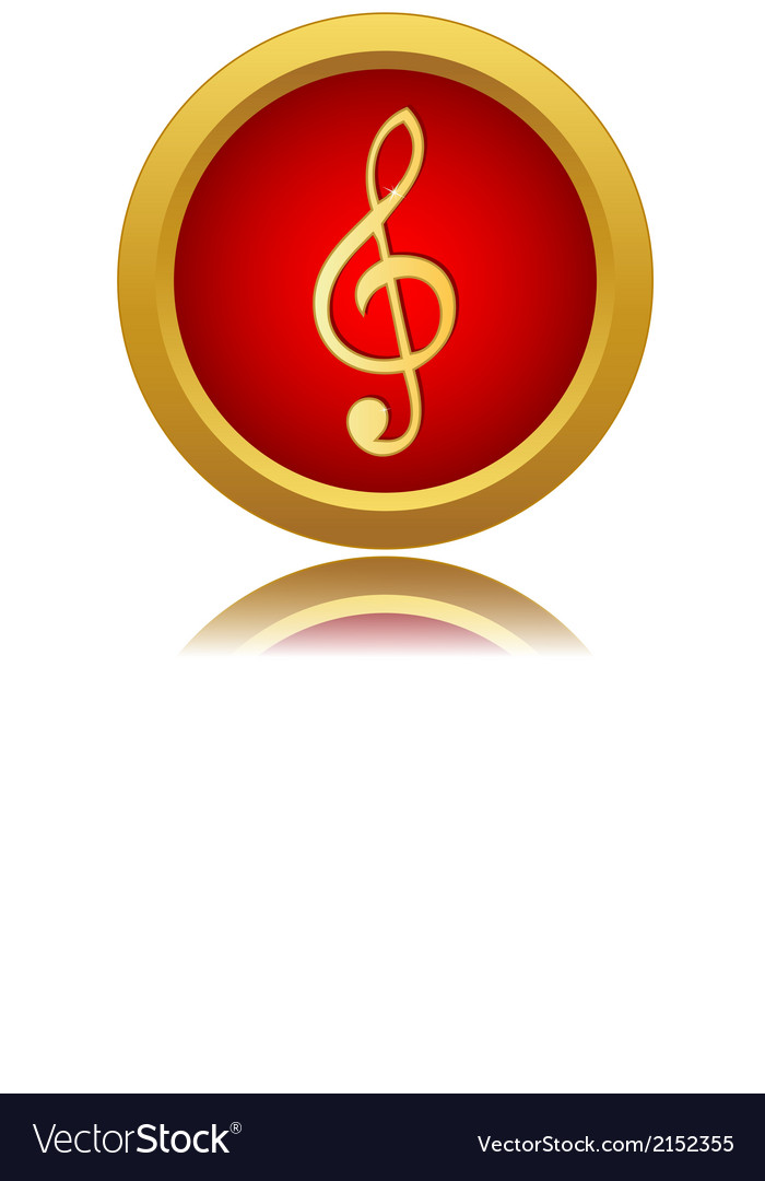 Music note sign icon vector   Price: 1 Credit (USD $1)