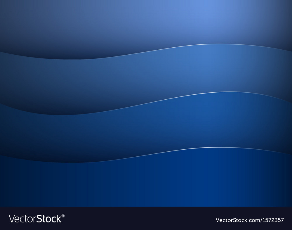 Background blue stripe wave vector | Price: 1 Credit (USD $1)