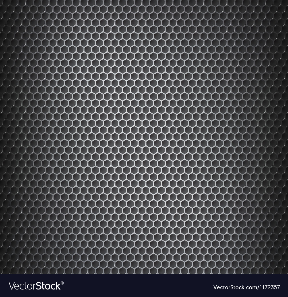 Chrome metal grid vector | Price: 1 Credit (USD $1)