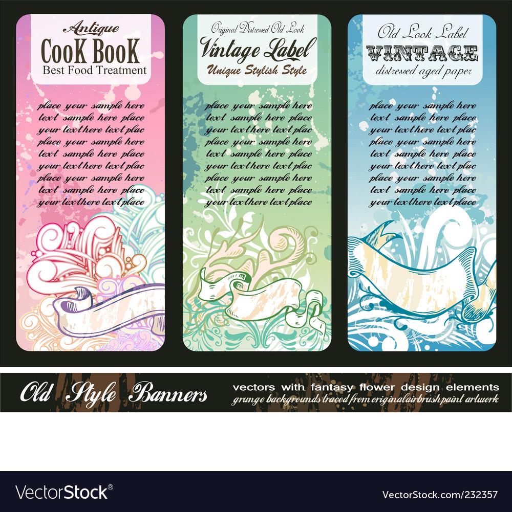 Floral bookmark vector   Price: 3 Credit (USD $3)