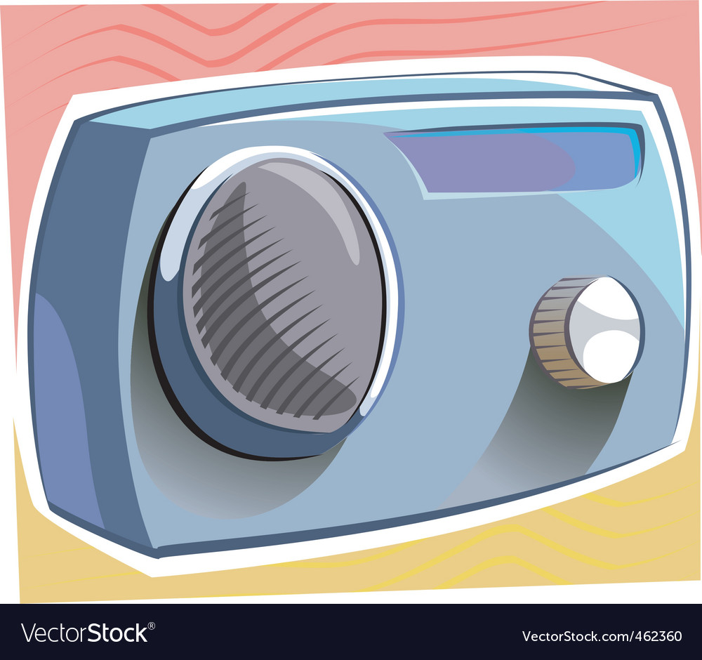 Walkman vector | Price: 1 Credit (USD $1)