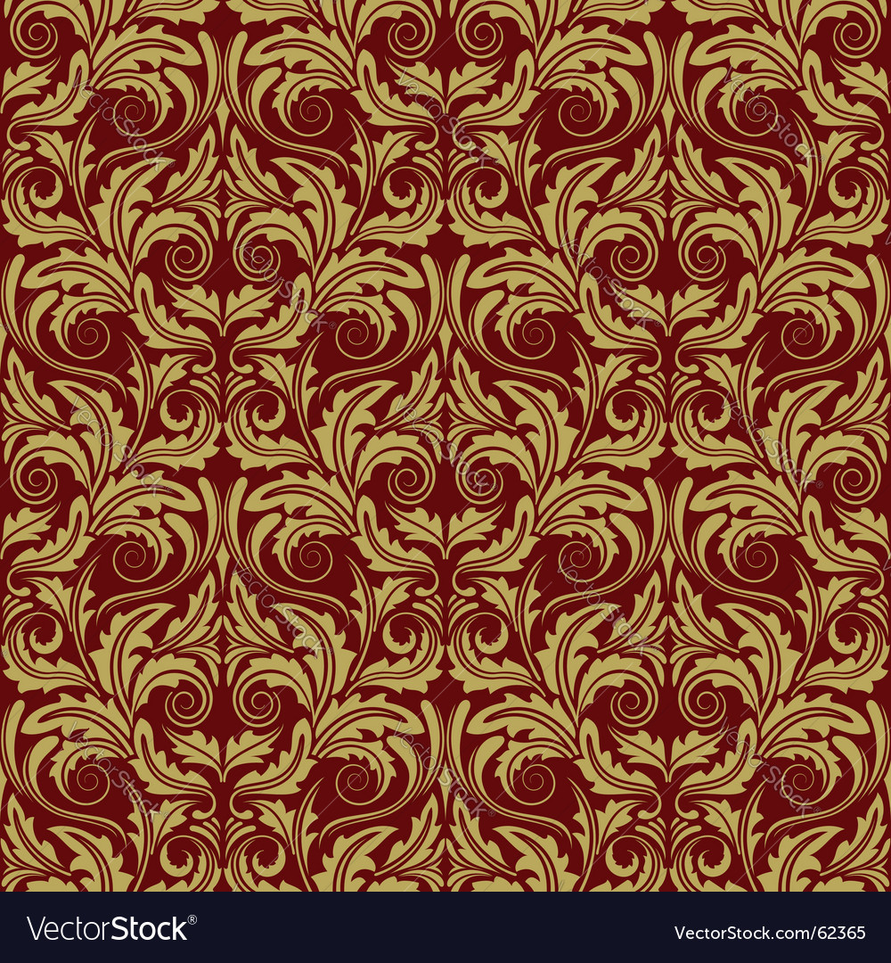 Gold wallpaper vector | Price: 1 Credit (USD $1)