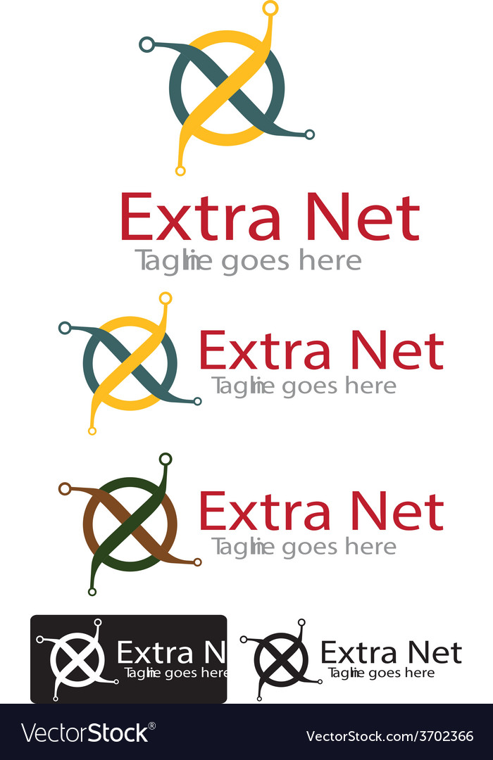 Extra net vector | Price: 1 Credit (USD $1)