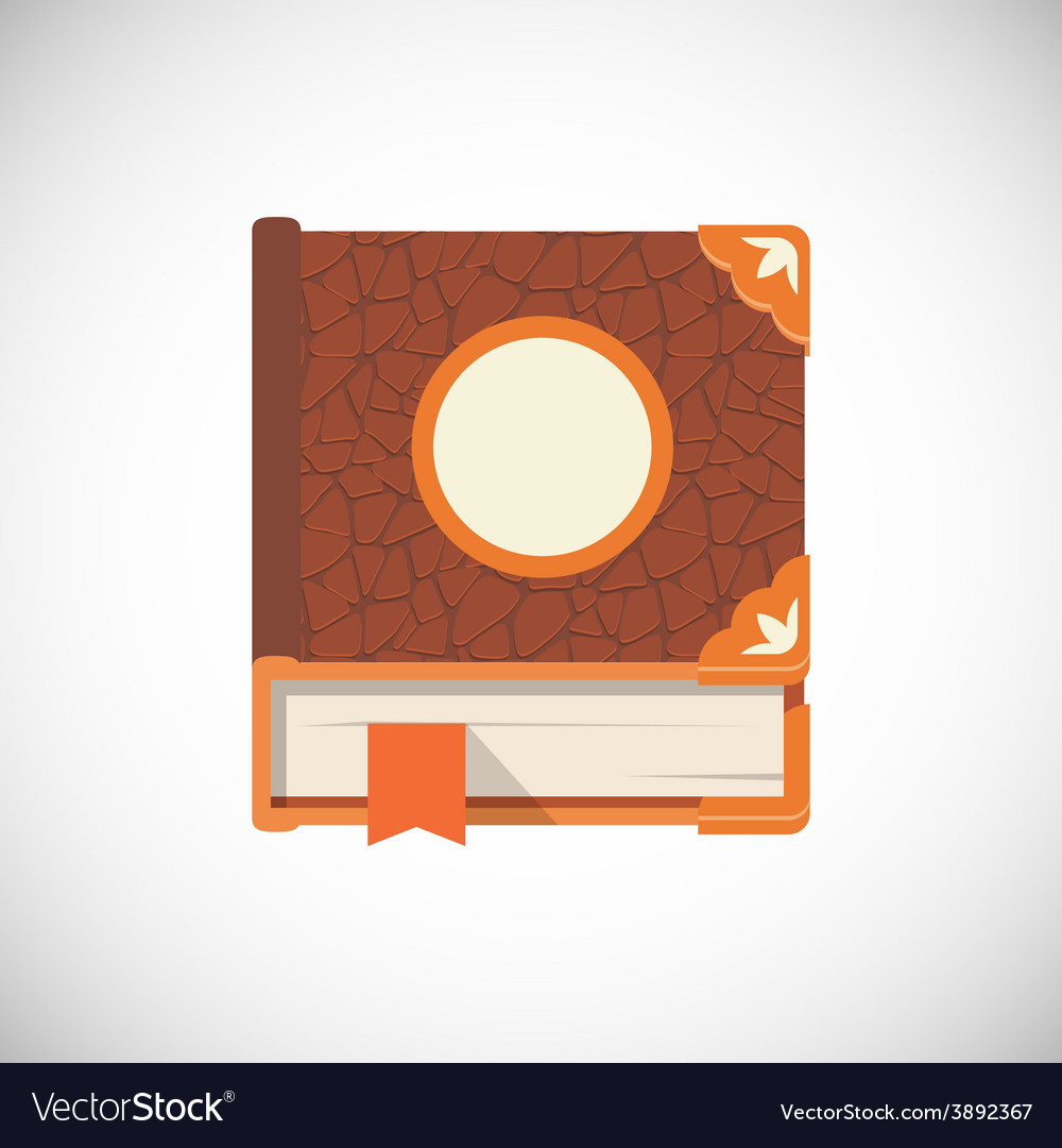 Fairy tale book vector | Price: 1 Credit (USD $1)