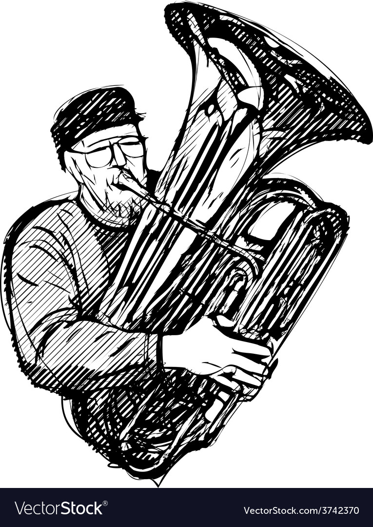 Tubist vector | Price: 3 Credit (USD $3)