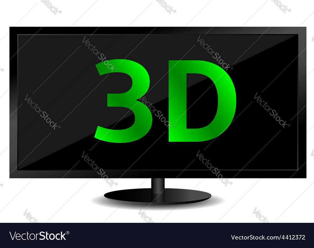 3d technology vector | Price: 1 Credit (USD $1)