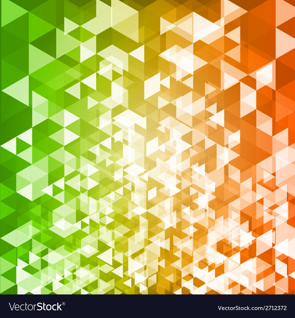 Abstract geometric background and place for text vector | Price: 1 Credit (USD $1)