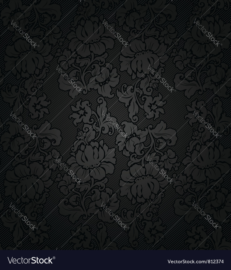 Ornamental fabric texture vector | Price: 1 Credit (USD $1)