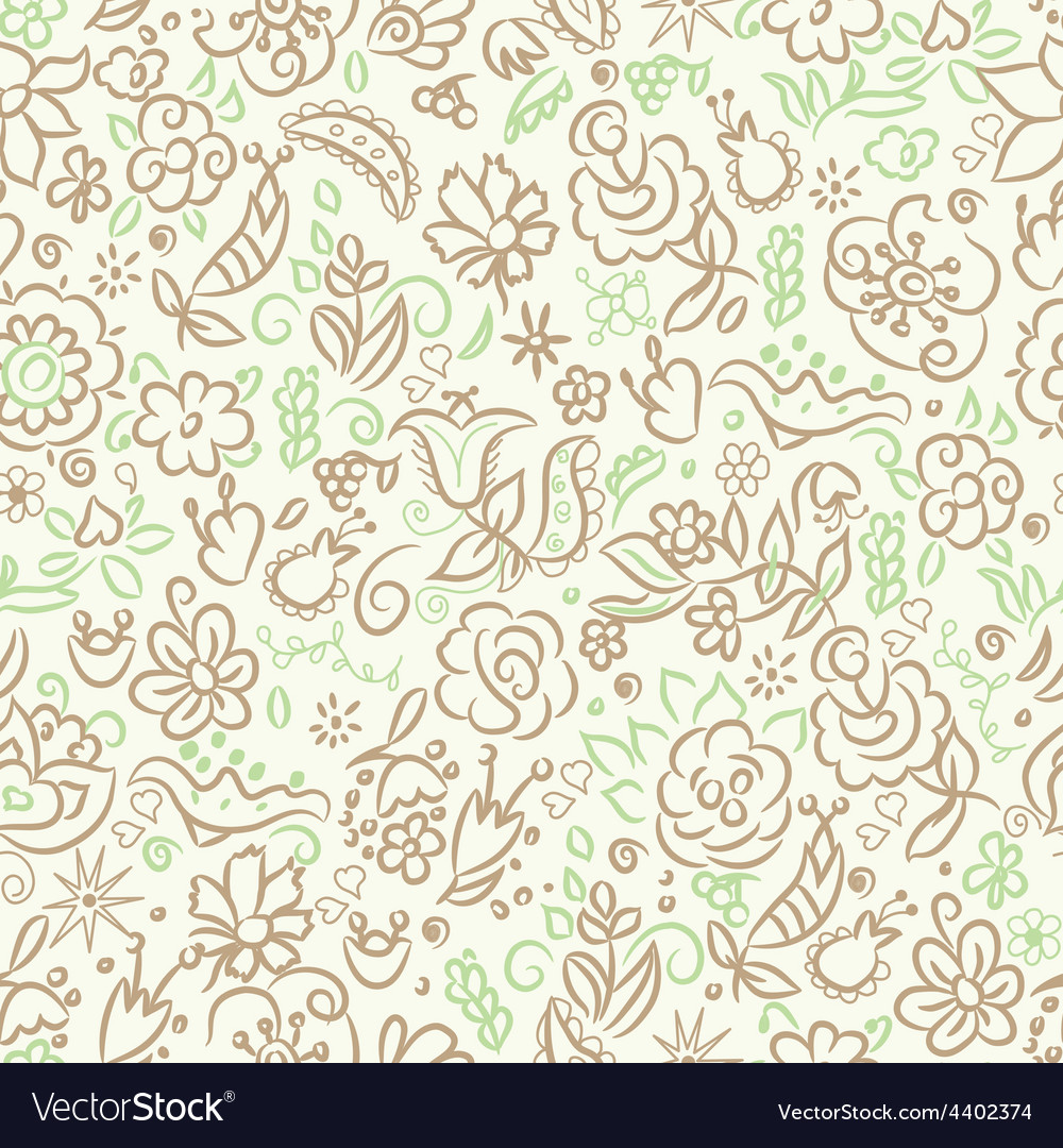 Seamless pattern2 vector | Price: 1 Credit (USD $1)