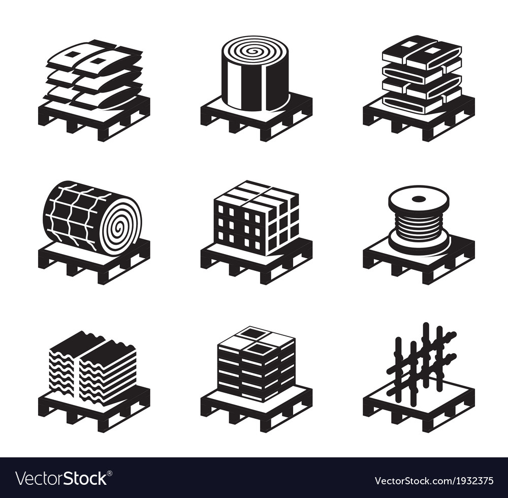 Construction and building materials vector   Price: 1 Credit (USD $1)
