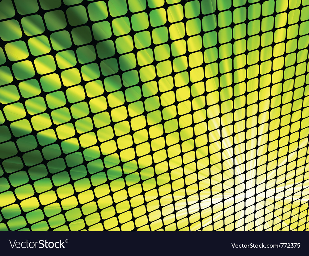 Light 3d mosaic vector | Price: 1 Credit (USD $1)