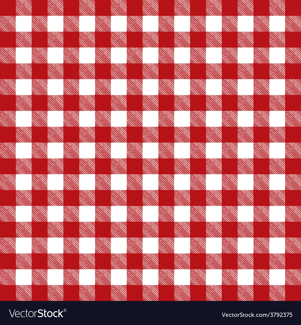 Table cloth pattern vector | Price: 1 Credit (USD $1)