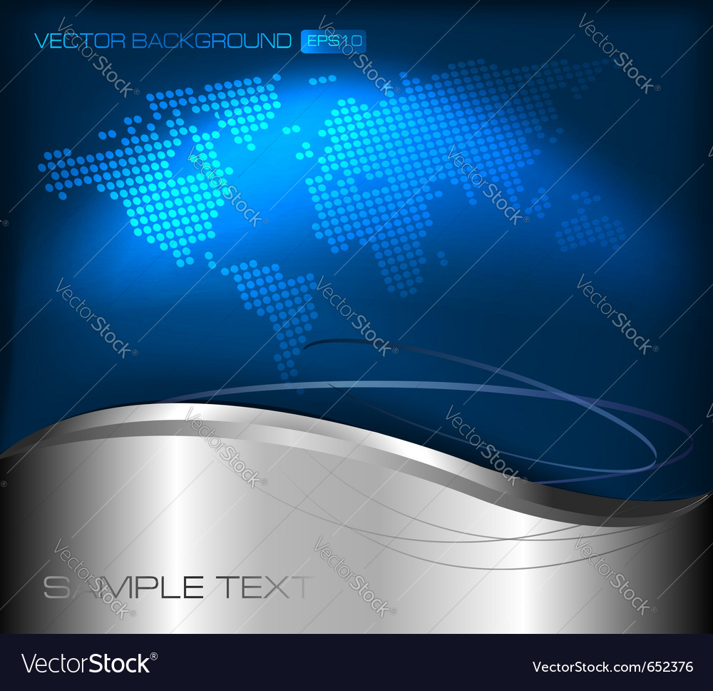 Elegant abstract background vector   Price: 1 Credit (USD $1)