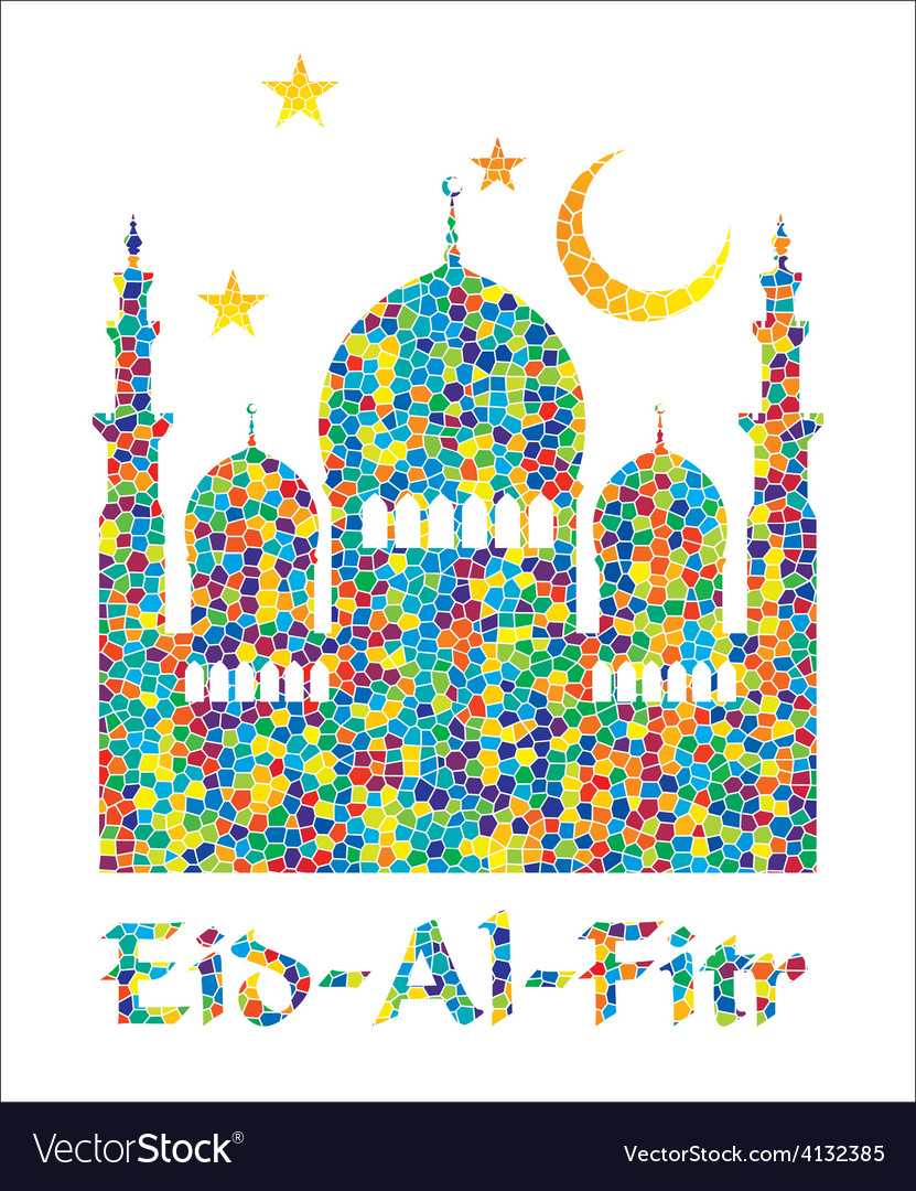 Eid al fitr vector | Price: 1 Credit (USD $1)