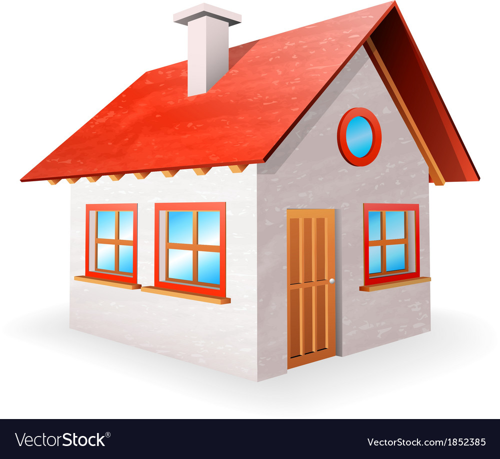House vector   Price: 1 Credit (USD $1)