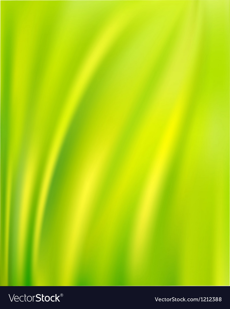 Green silk backgrounds vector | Price: 1 Credit (USD $1)