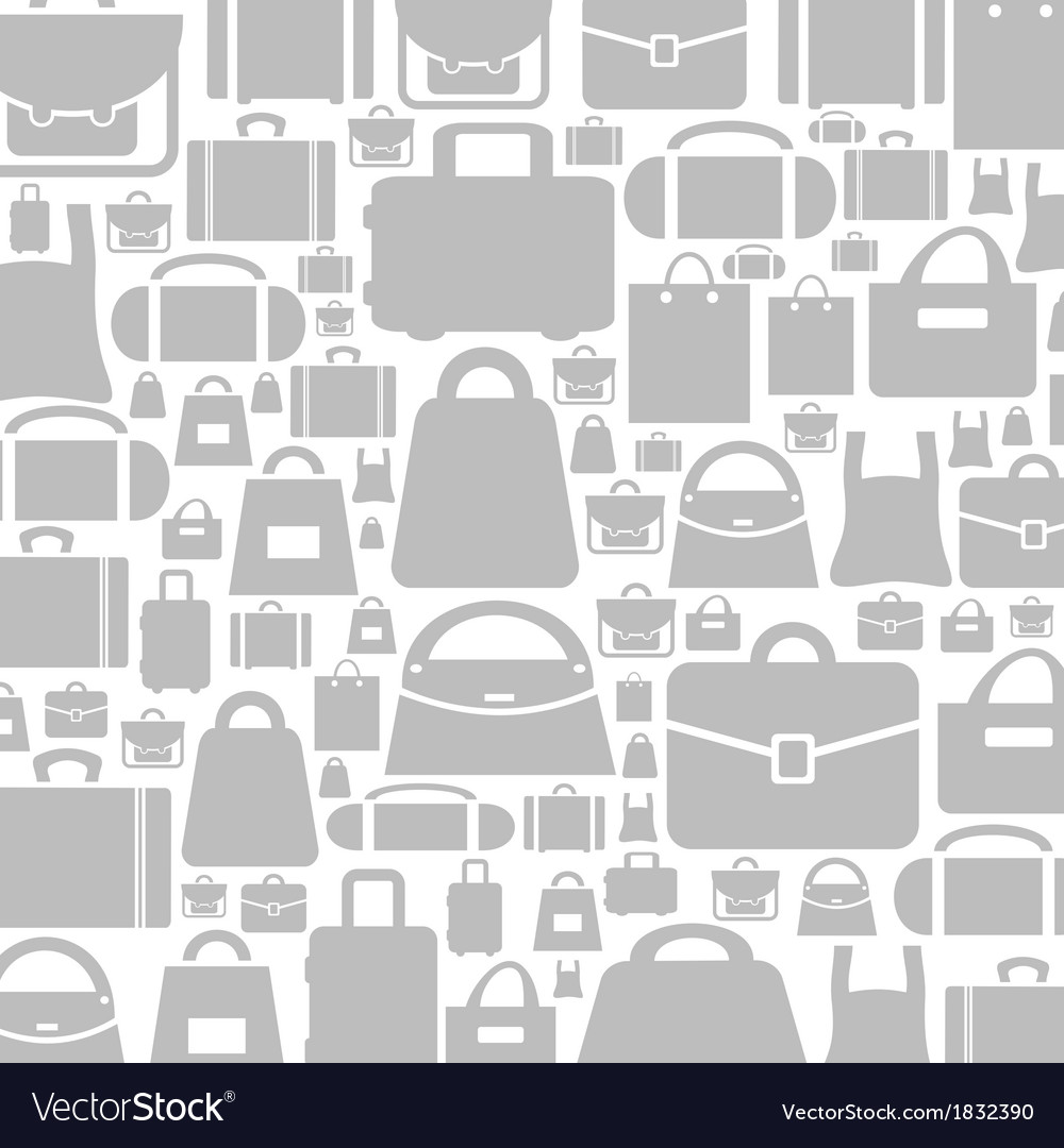 Bag a background vector | Price: 1 Credit (USD $1)