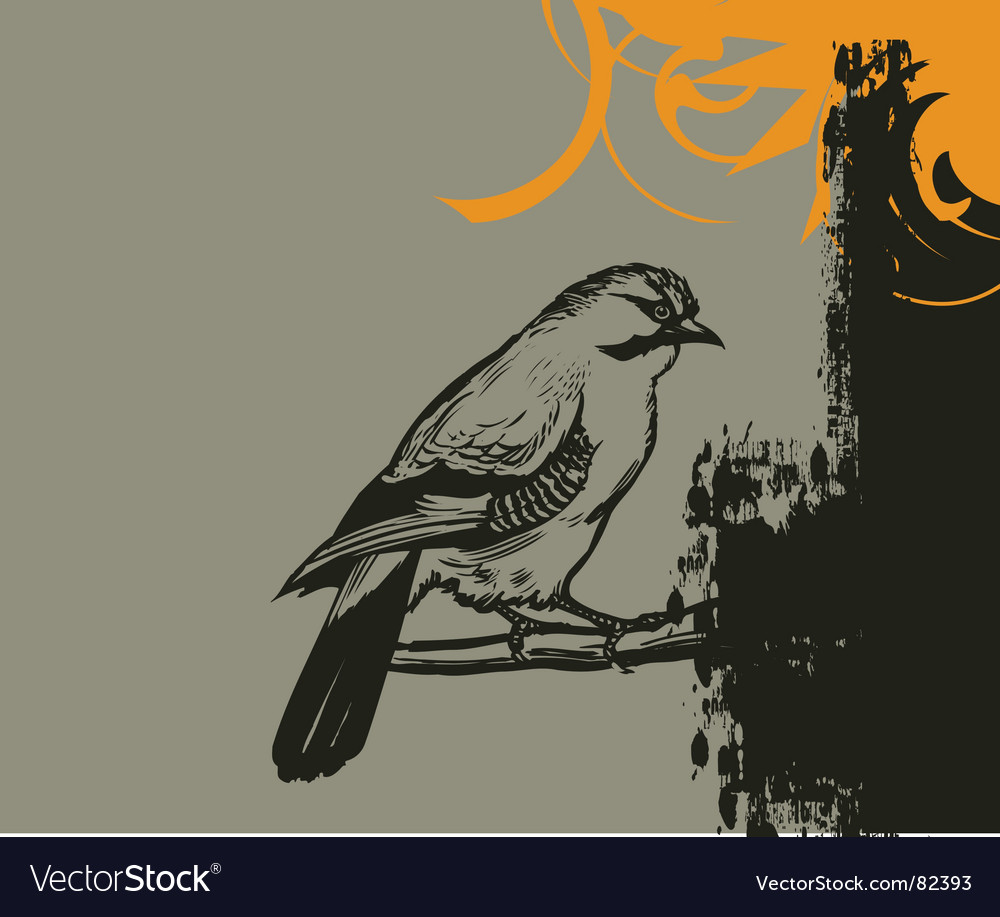 Artistic nature vector | Price: 1 Credit (USD $1)