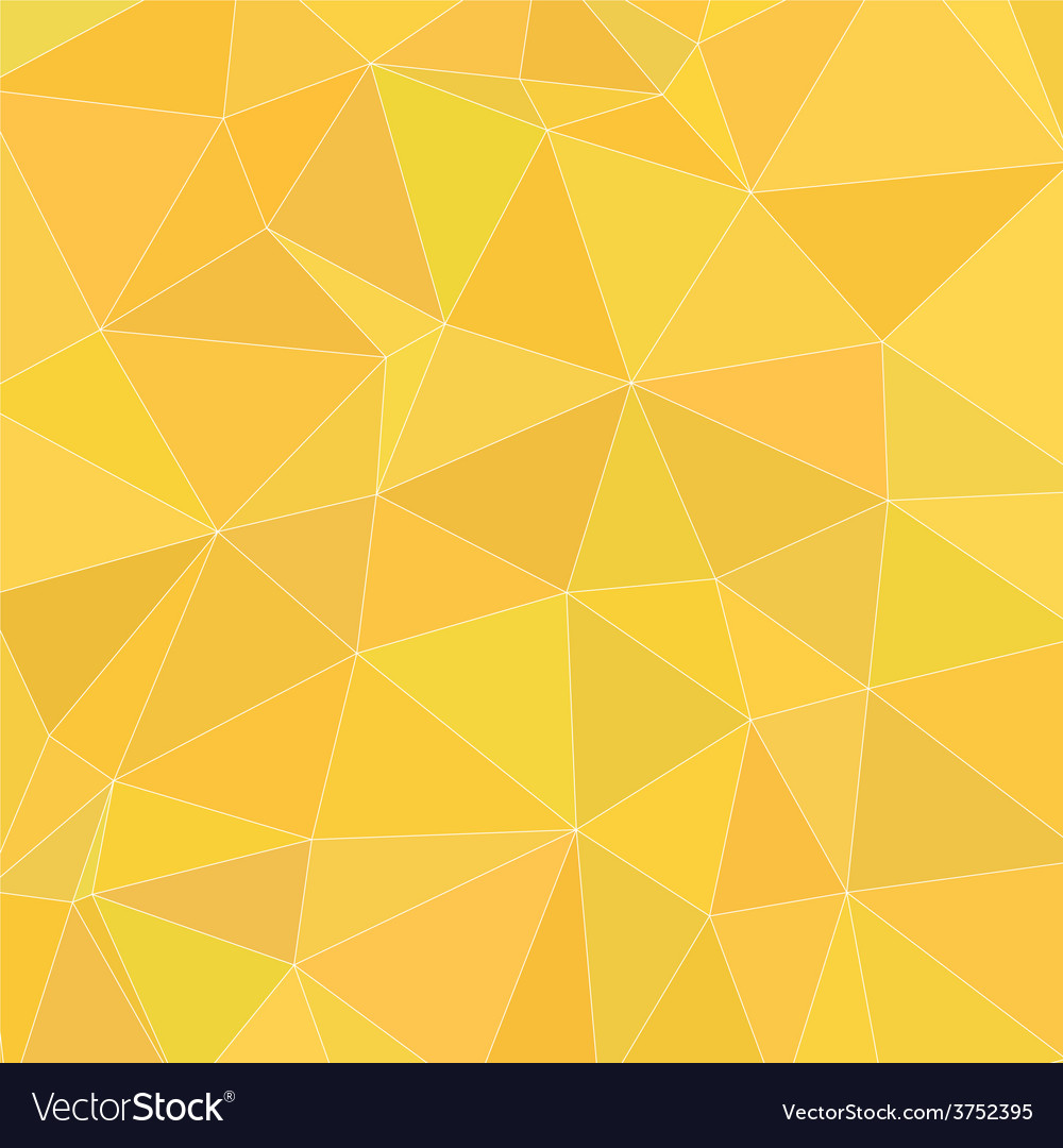 Conception of triangle wallpaper easy usage vector | Price: 1 Credit (USD $1)