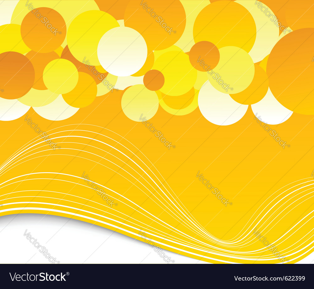 Summer banner vector | Price: 1 Credit (USD $1)