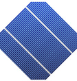 Photovoltaic cell vector