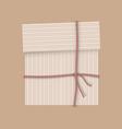 Box stripe vector