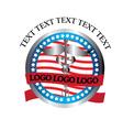 American-logo vector