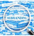 Rebranding vector