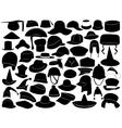 Hats vector