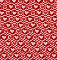Love graphics pattern vector