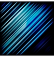 Abstract dark blue vector
